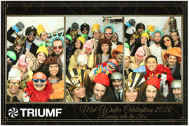 Triumf Mid-Winter Celebration
