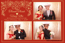 Thanh & Hong Wedding