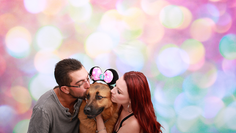 Pet Photo Booth