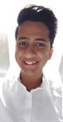Dikshant Mehta