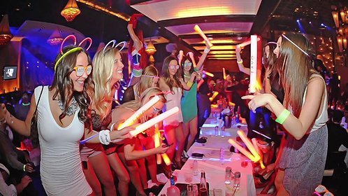 Ladies Night Out Package