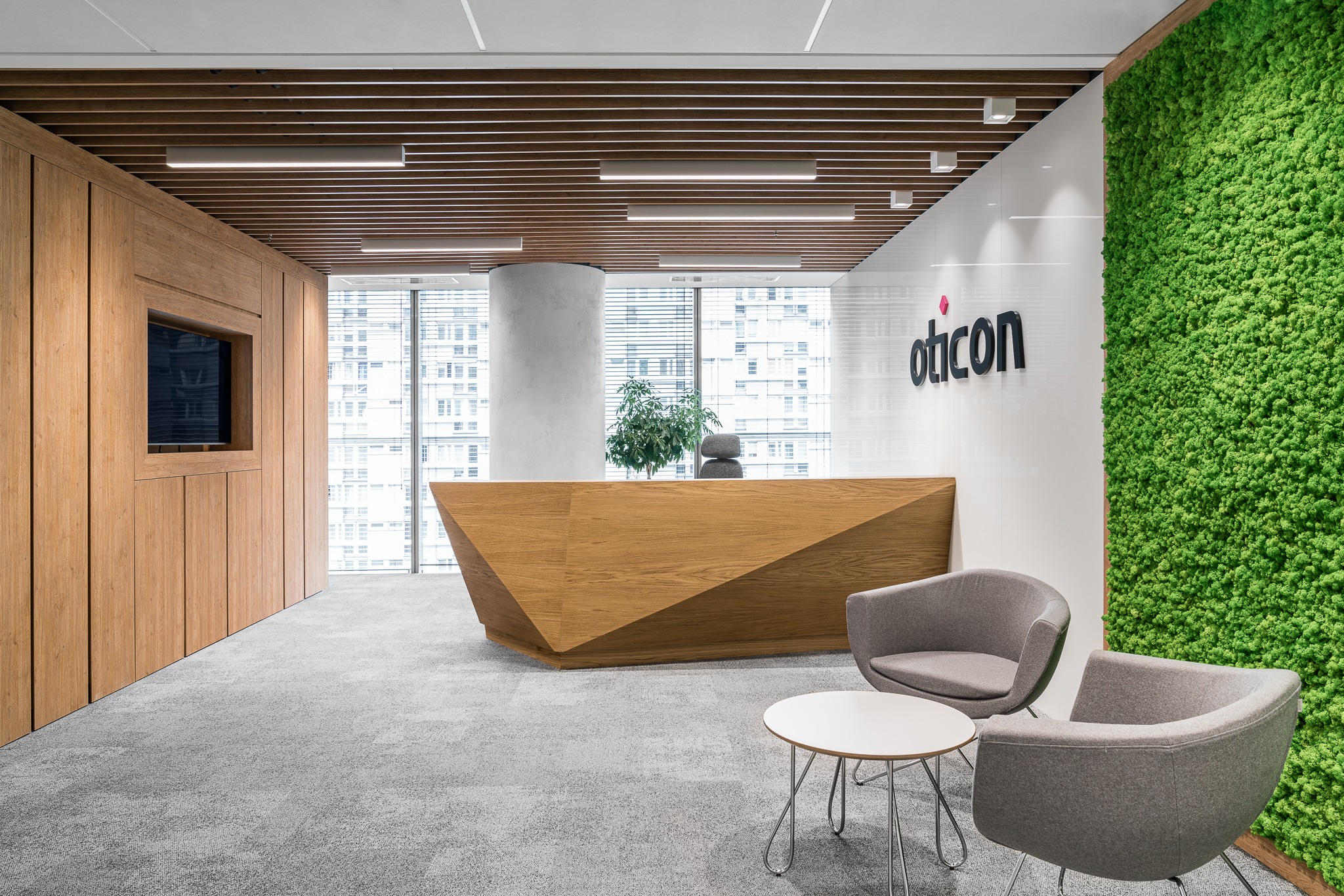 oticon
