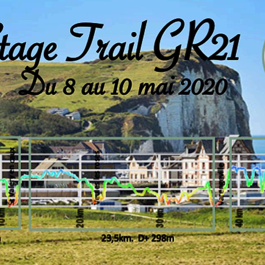 STAGE TRAIL GR21 mai 2020