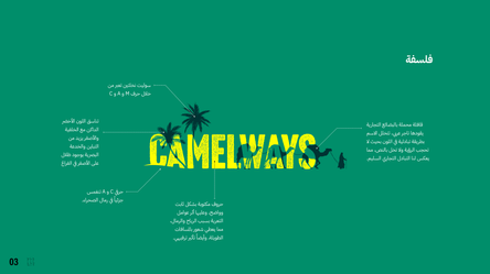 Camelways