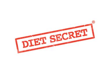 DietSecret ® foods logo