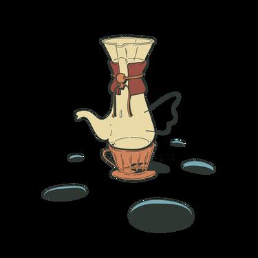 Verbstore, brewing