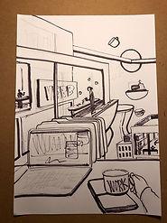 aljoheri-verbstore-illustration-project-