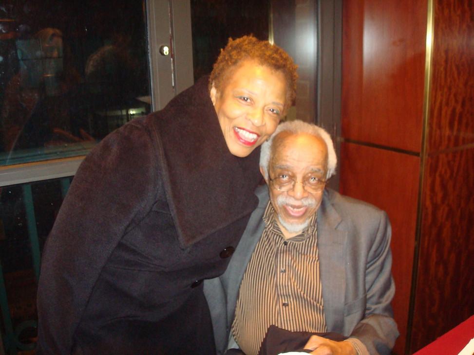 Barry Harris, Carnegie Hall Weill Recital Hall March, 2013
