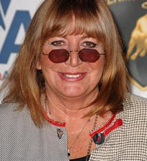 Penny Marshall Joins the Team