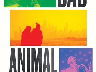 Bad Animal Trailer