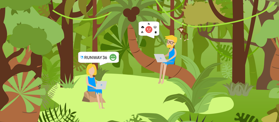 Dschungelstrategien