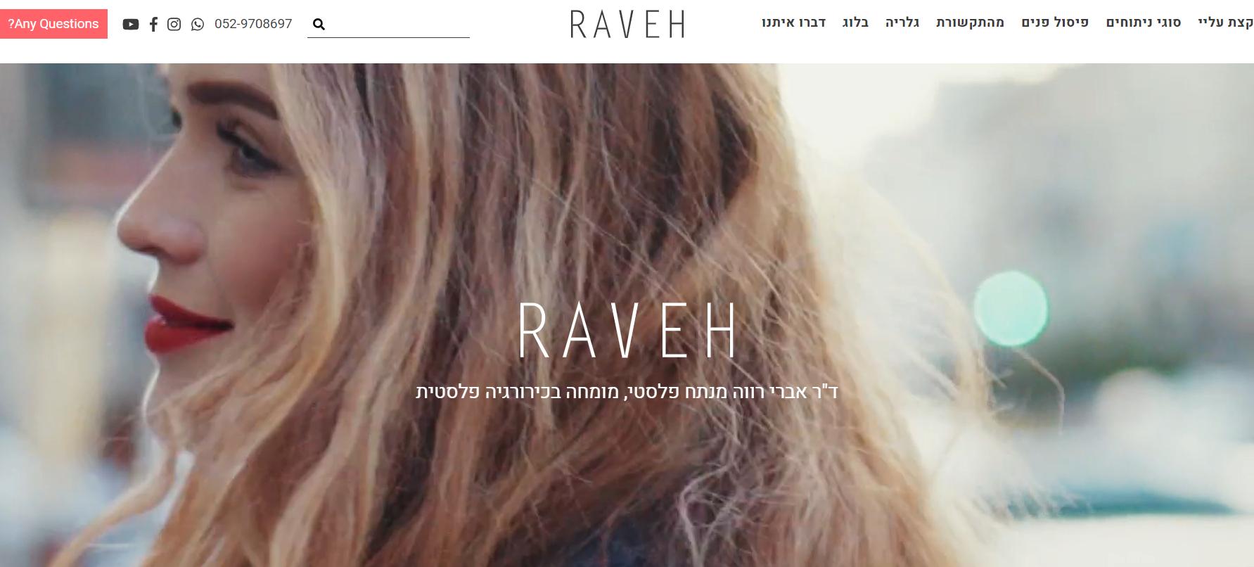 Dr. Raveh