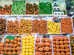 דוכן עגבניות