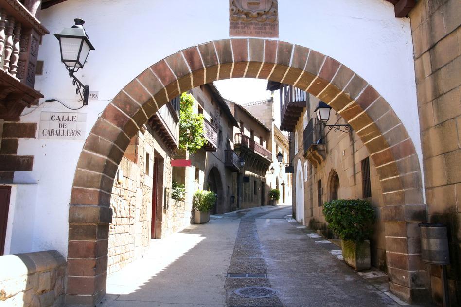 מונטג'וויק הר היהודים כיכר ספרד