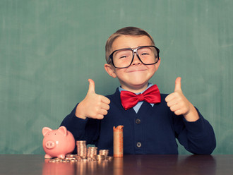 How to instill financial smarts in your kids