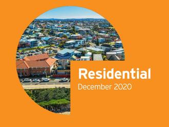 HTW Report - December 2020