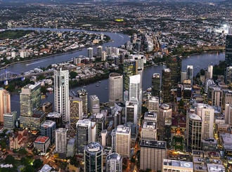 Middle Brisbane seeing strongest home price growth
