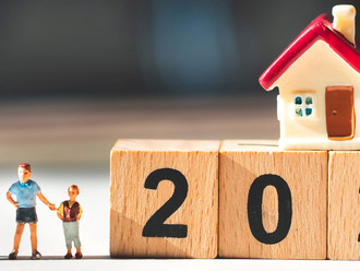 New year – new goals. What are your new year property resolutions?