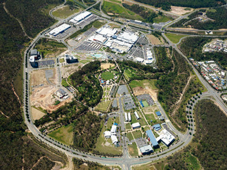 Our western corridor has become a major growth zone in southeast Queensland