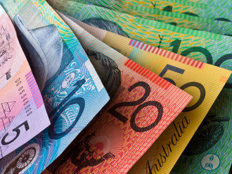 Reserve Bank of Australian - November Interest Rates