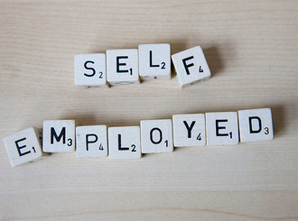 Self employed? Don't risk you next transaction by speaking to your bank