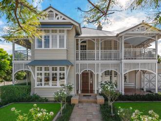QBE Australian Housing Outlook 2018-2021