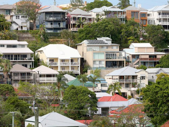 Qld's property market is tipped to continue its solid performance through 2018 with stronger price g
