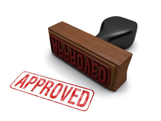 Home loan formal approval process and terminology explained