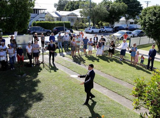 Tips for first-time auction bidders