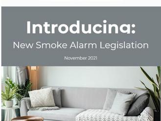 Smoke Alarm Legislation Changes in 2021