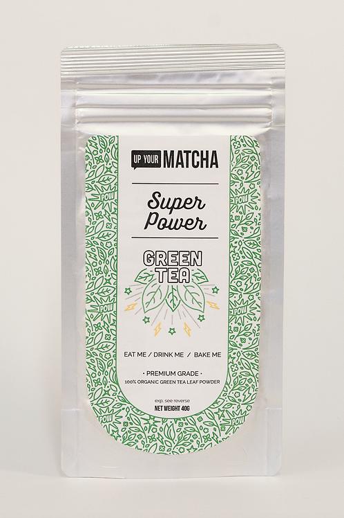 100g Premium Grade Matcha