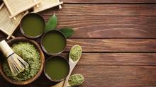 Why's everyone mad about matcha?
