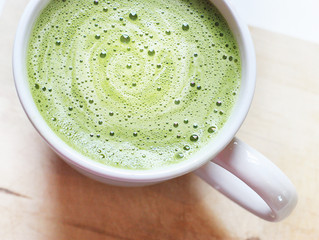 Could matcha replace your morning coffee?