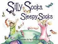 Ian McIntosh - Silly Socks Sleepy Socks