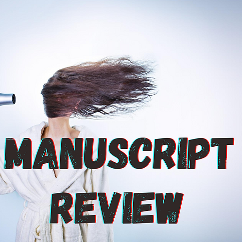 Manuscript Review- For Children's Picture Book Stories.