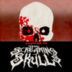 SCREAMING SKULLS_EP1 COVER ART_DAWN OF_3