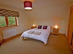 Torcastle Lodge - Family Room