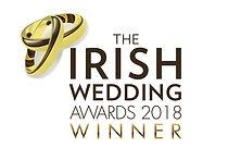 Winner Logo  Irish Wedding Awards 2018.j