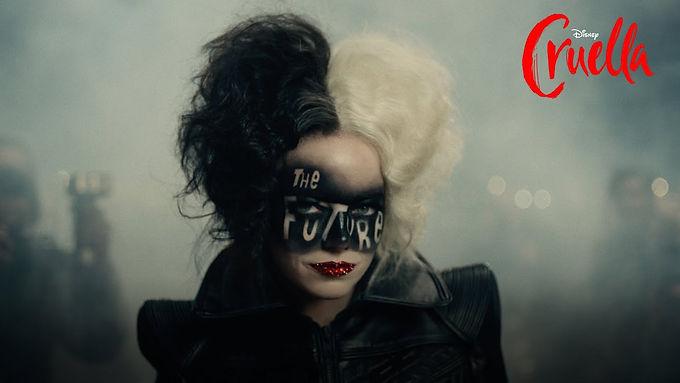 Cruella: O próximo live-action da Disney