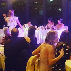 Weddings _ Highfield Reception