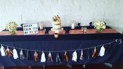 Birthday at Highfield Estate Function venue #birthday _#glutenfreebread _#colour of earth _#wedding