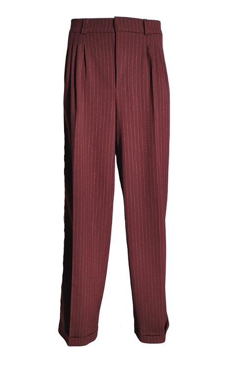 Men tango trousers