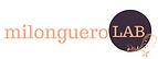 logo milonguerolab by tango leike