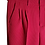 Thumbnail: Red tango trousers with stripes