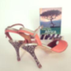 high heels Tango Leike