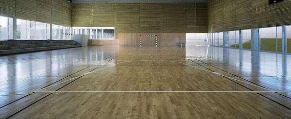 Pavelló Municipal d'Esports  Carles Nadal i Cosp