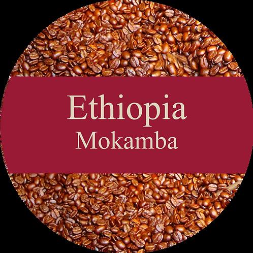 Ethiopia Mokamba