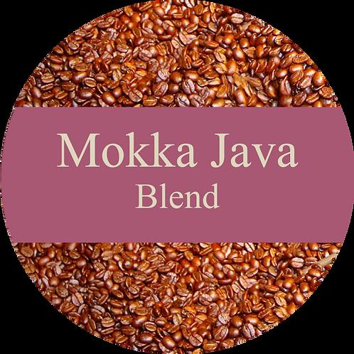 Mokka Java Blend