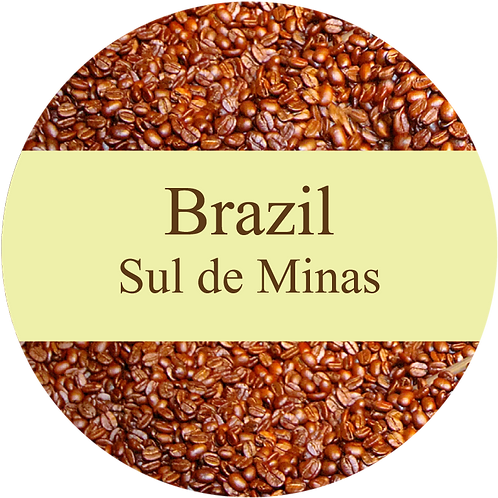 Brazil Sul de Minas