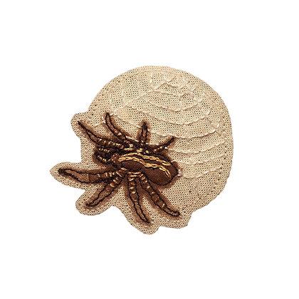 Brooch - Spider